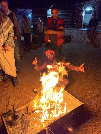 Best Wadi Rum Experience Ever