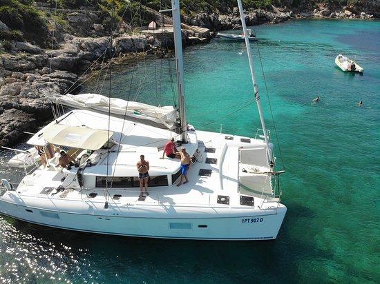 Wind Sardinya Sail