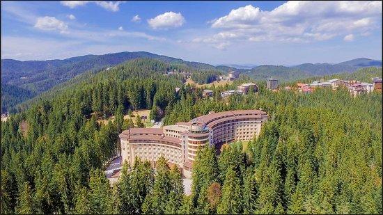 Landscape - Picture of Orpheus Spa Hotel, Pamporovo - Tripadvisor