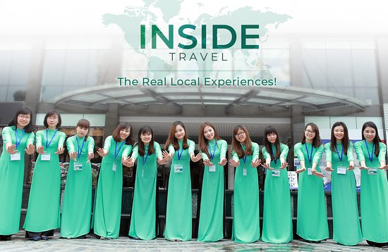Inside Travel