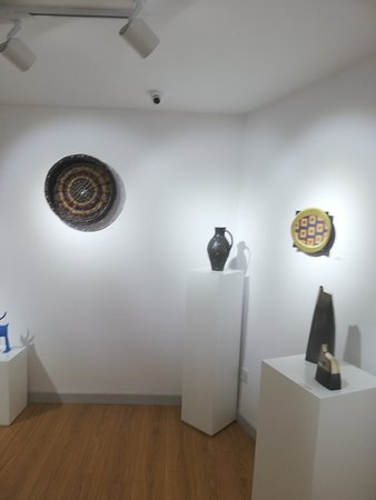Blue Egg Gallery