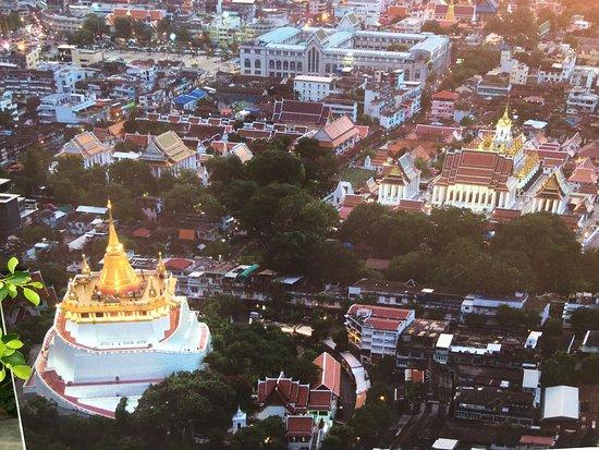 Ảnh về The Golden Mount (Wat Saket)