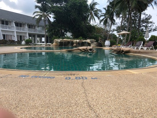 Pool - Thavorn Palm Beach Resort Photo
