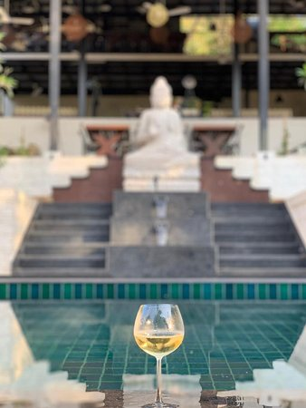 Check In Lounge - Ảnh của AM Hotel Kollection: Anamiva, Goa, Anjuna - Tripadvisor