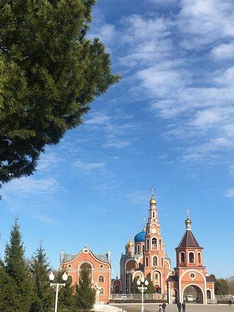 Svyatogo Knyazya Vladimira Cathedral