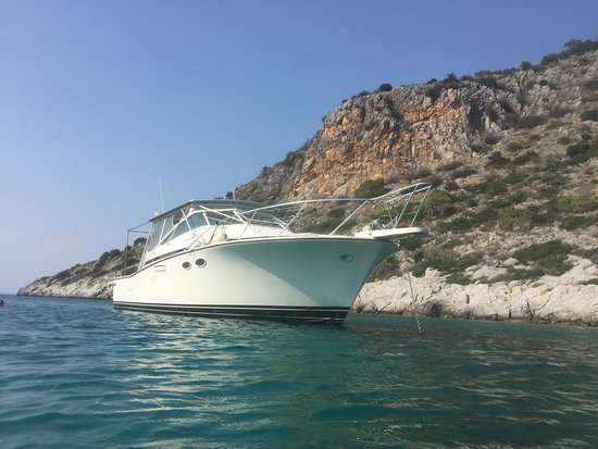 Santo Maritime Yachting