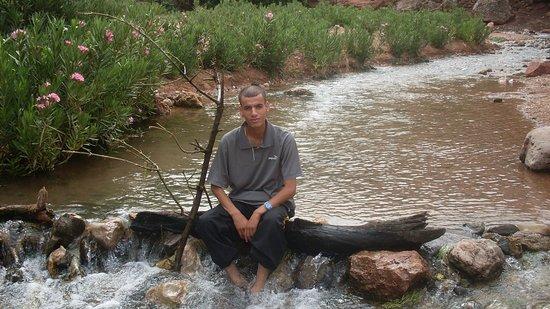 M'rirt, Marokko: le plus bon région ou maroc ayoun oumou ghabiaa