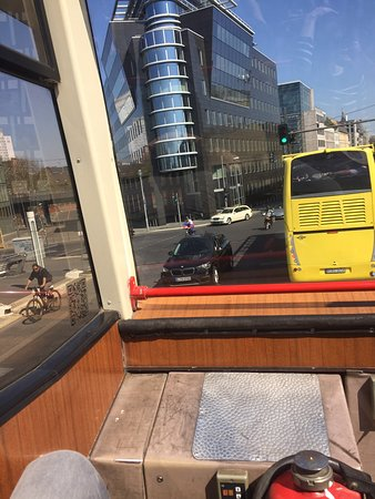 Valokuva: City Sightseeing Berlin Hop-on Hop-off Bus Tour with optional attractions