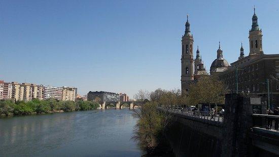 Puente de Santiago