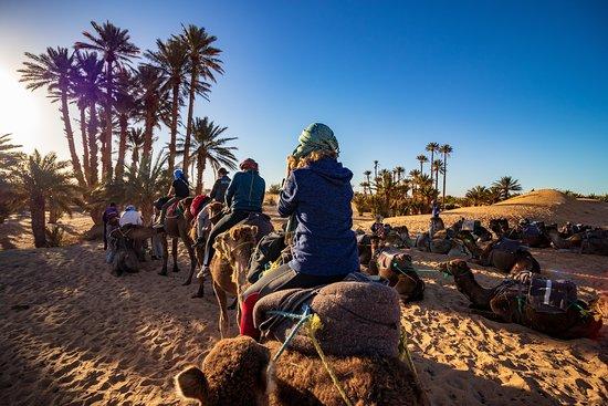 Mali Travel