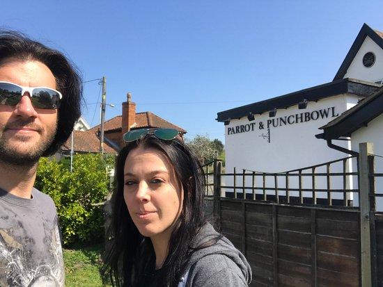 Great, friendly pub