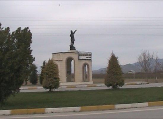 Karaman, Turcja: Yunus Emre