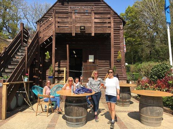 Blackdown Distillery