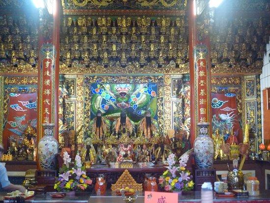 Yuan Heng Gong