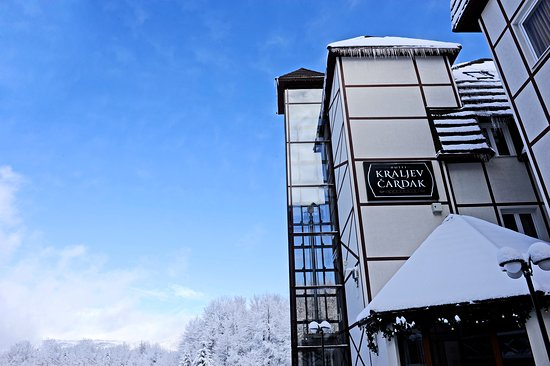 2 adults - Review of Kraljevi Cardaci Spa, Kopaonik, Serbia