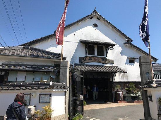 Sagawa Shoyu