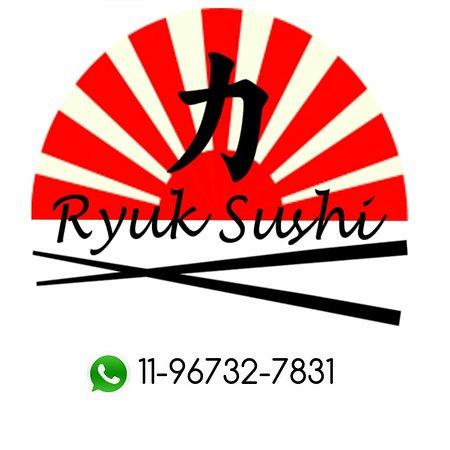 Francisco Morato, SP: Ryuk Sushi