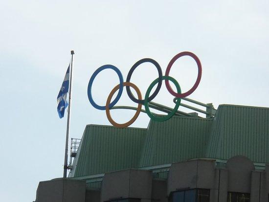 كندا: Montreal - A ricordo dei giochi olimpici Montreal - Remembering the Olimpic Games