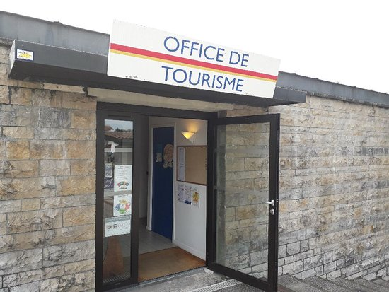Office de Tourisme de Bidache