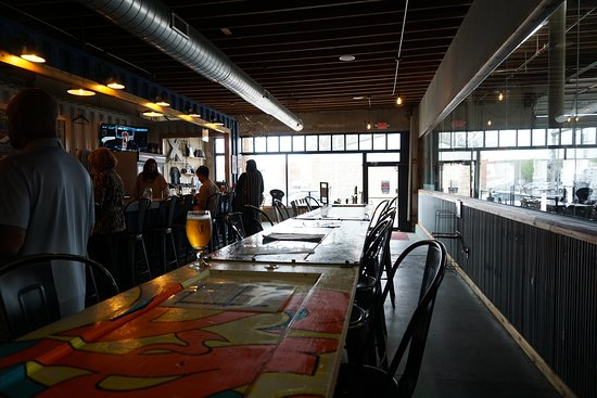 Twisted Spike Brewery