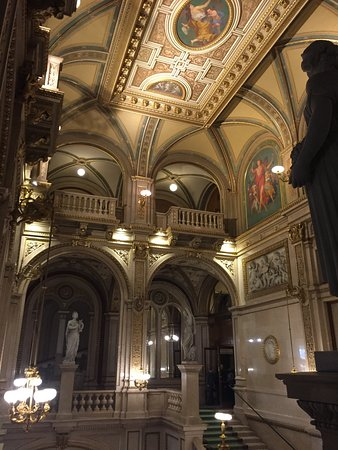 Opera Of Vienna Guided Tour 2019 All You Need To Know Before You