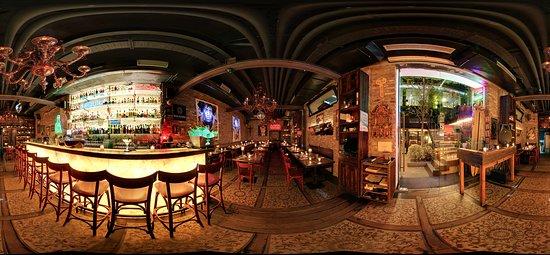 360 View - Canteen Milano