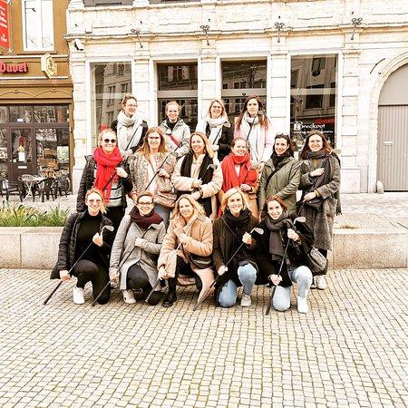 D4 CityGolf Mechelen