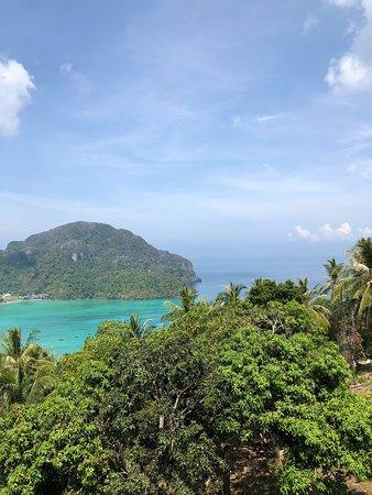 Koh Phi Phi Viewpoint 사진