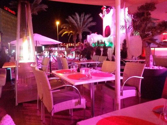 Lava Lounge Bar & Ristorante