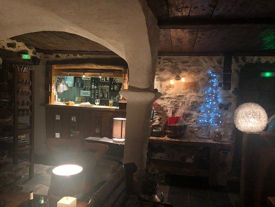 Fantastic, cosy French restaurant