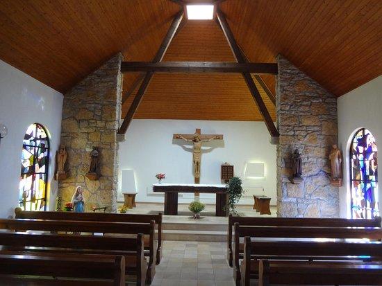 Chapelle du Peuchapatte