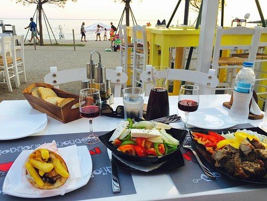 Good restaurant - I Love Mogan, Puerto de Mogan Traveller