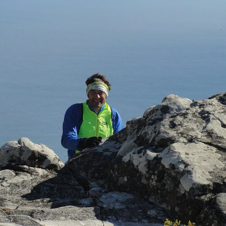 Cape hiking and running tours