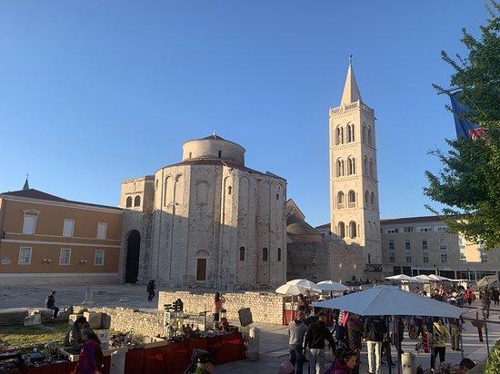 Zadar Tours