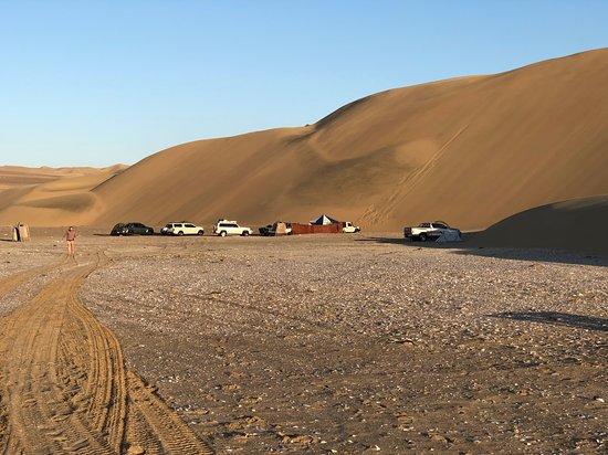 Desert Magic Tours Namibia 2 Experiences in Namibia and