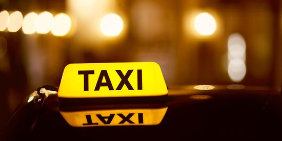 Taxi as group