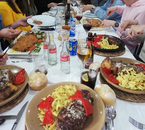 imagen Restaurante Arbichera en Cudillero
