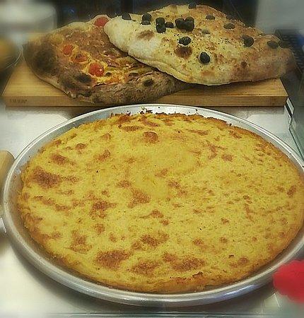 #piripíurbanfood #cecina #crunch&cecina #streetfood