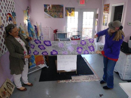 Notre Gift Handmade Art Studio
