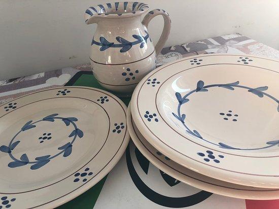 Maria Bruna Festa Ceramiche d'Arte