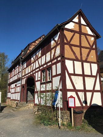 Kommern Open Air Museum: LVR-Freilichtmuseum