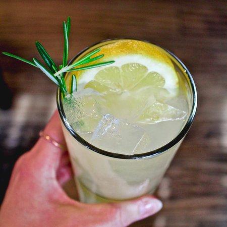 Scampo: Electric Lemonade