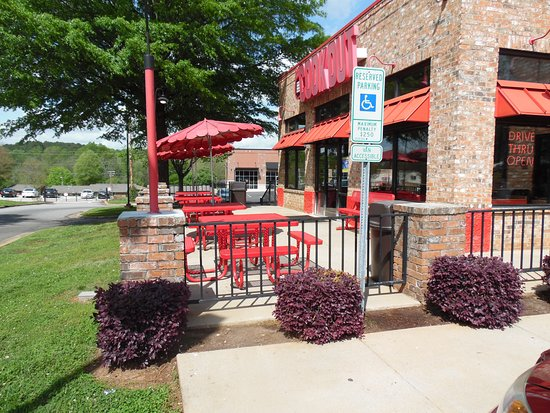 Cook Out Statesville Menu Prices Restaurant Reviews Tripadvisor