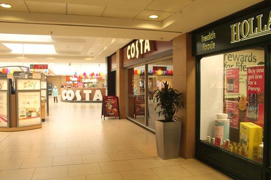 Costa Coffee Ballymena Unit 61 Tower Centre 53 54