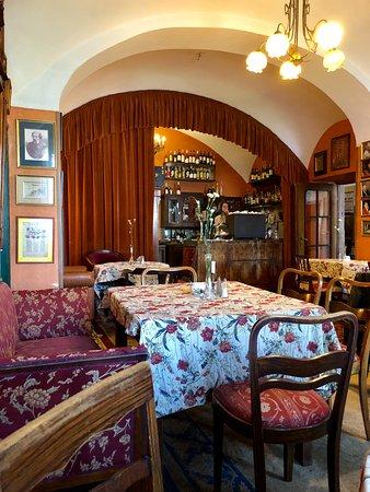 Klezmer Hois Krakow Recenzje Restauracji Tripadvisor