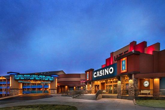 casino in towaoc colorado