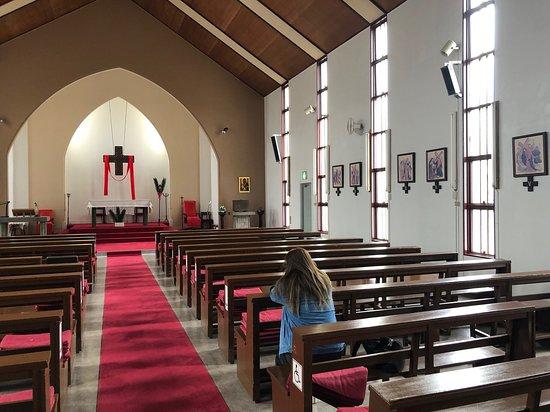 Catholic Ogikubo Church