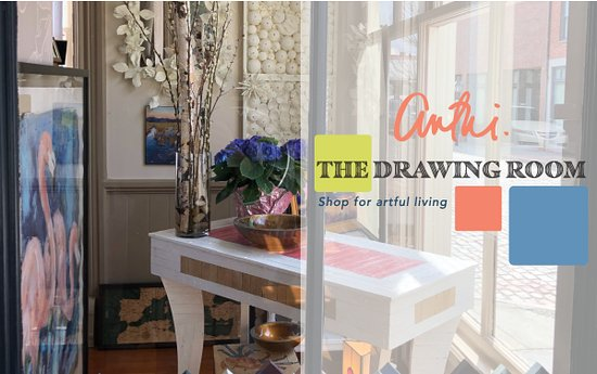 Anthi's Drawing Room