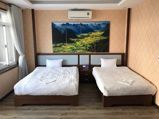 Cuong Thinh Motel