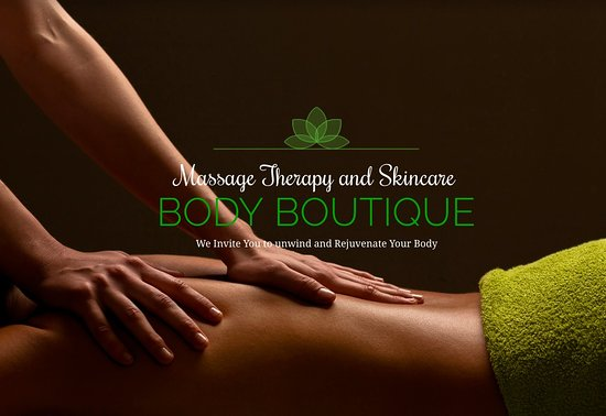 ‪Simply Massage Body Boutique‬